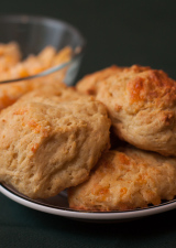 Cheesy Drop Biscuits Thumb