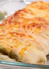 Chicken Bake Roll
