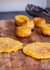 Fried Plantain Thumb