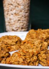 Oatmeal Cookies Thumb