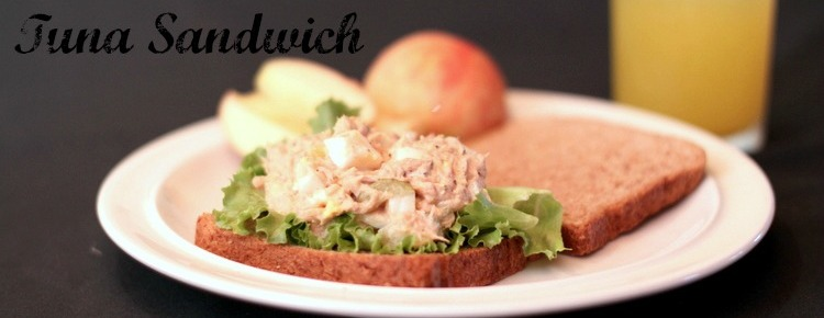 Tuna Sandwich FI with text