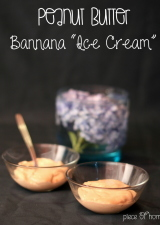 "Banana ""Ice Cream"""