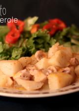 Baked Potato Casserole