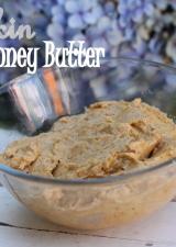 Pumpkin Honey Butter