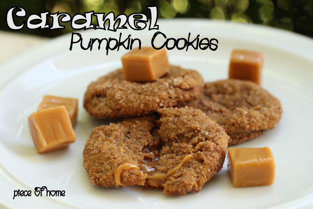 Pumpkin Cookies Final