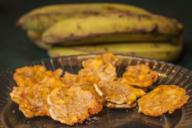 Baked Plantains2