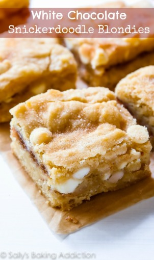 Snickerdoodle-Blondies-with-White-Chocolate
