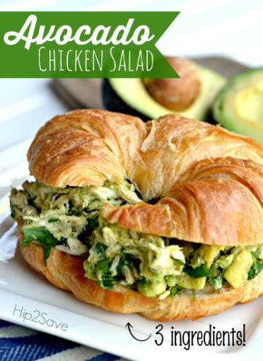avocado-chicken-salad-easy-recipe-hip2save
