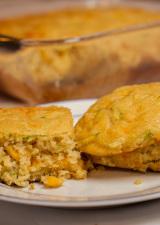 Zuchini-Bread-muffins