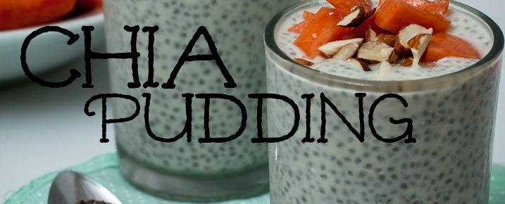 Chia Pudding with Papaya FI2