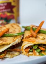 Crunchy Omelette 2