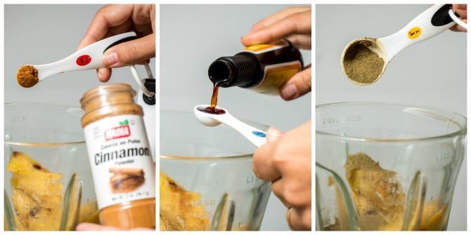 Hemp Shake Ingredients