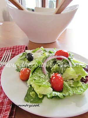Olive Garden Salad Dressing 5 (thecountrycook)