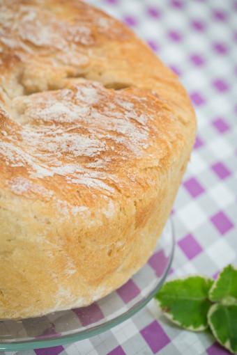 Artisan Bread - half
