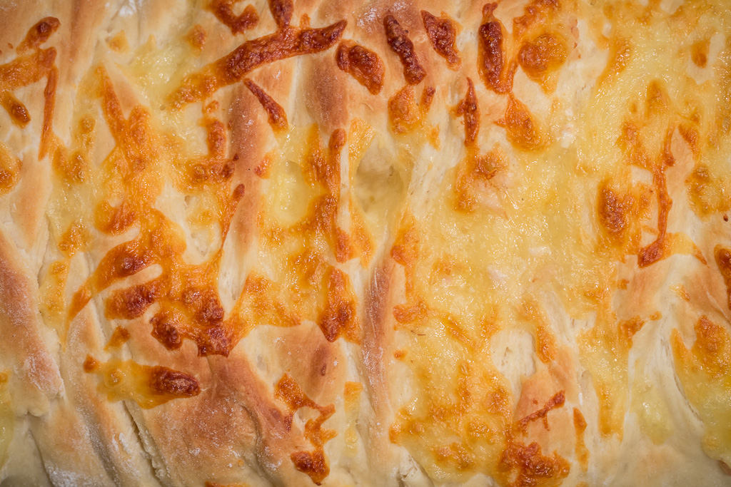 Chicken Bake Cheese