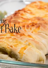 Chicken Bake Roll FI