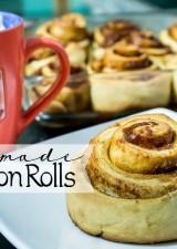 Cinnamon Roll FI