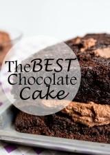 Chocolate Cake FI