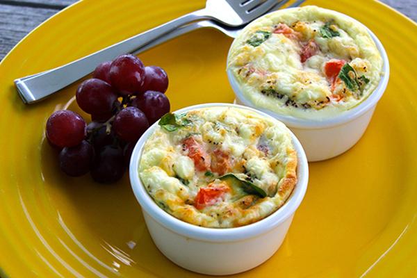 Individual-Egg-Spinach-Bowl