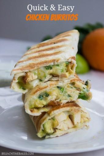 Quick-and-Easy-Chicken-Burritos-with-Sour-cream-Cilantro-Sauce-71